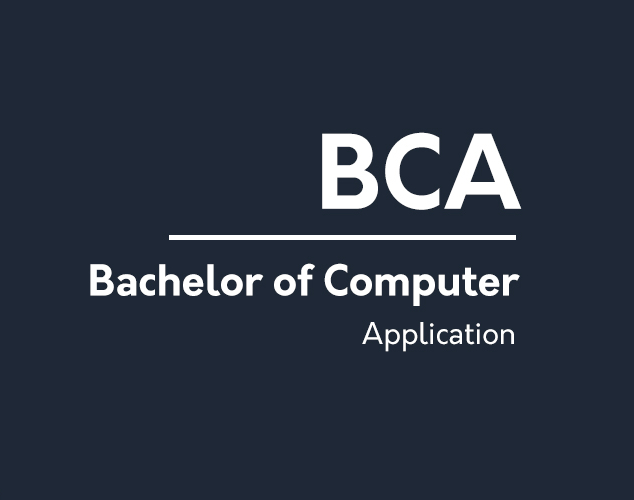 BCA Course